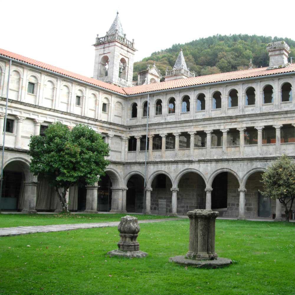 Santo-Estevo-de-Ribas-de-Sil-Monastery