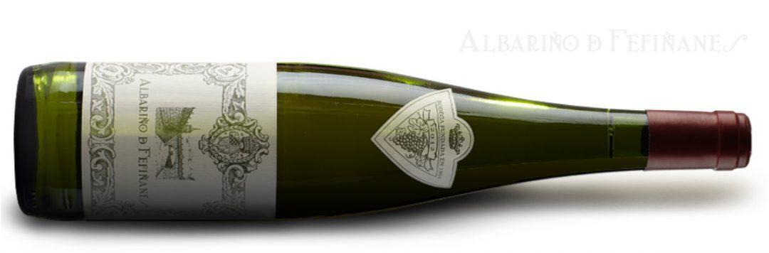 albarino vino