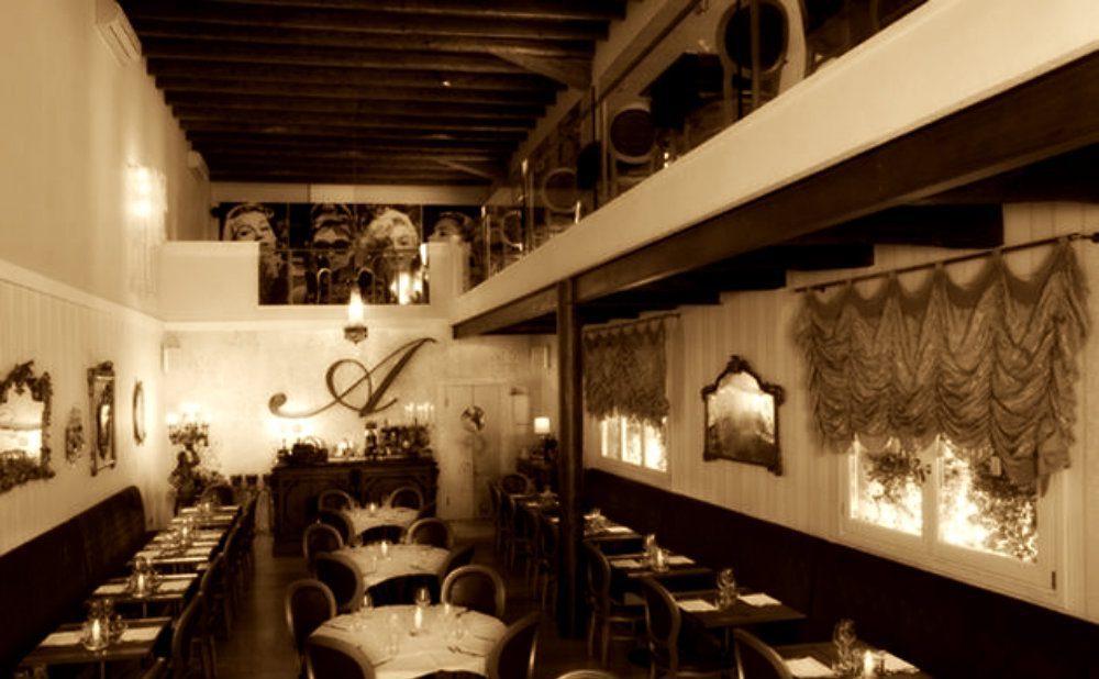 ristorante alexander ravenna