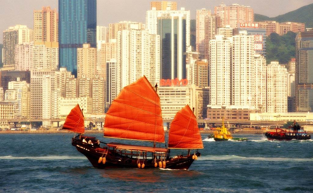 porto-Hong-Kong