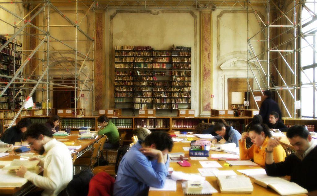 aula studio bologna