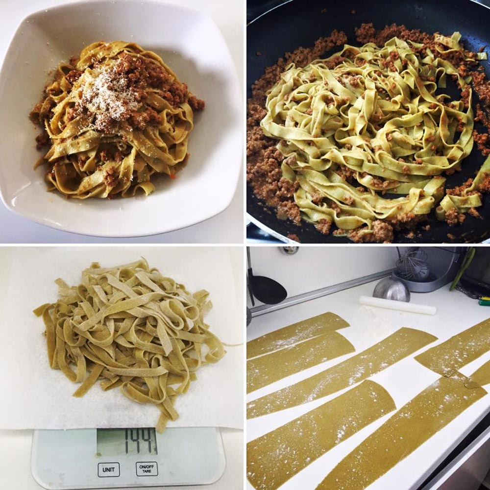 ricetta-tagliatelle-verdi-ragu-romagnolo
