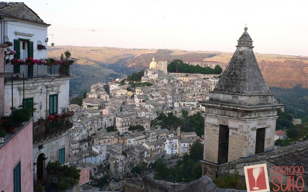 Sicilia: Racconti di vini & cucine di una delle regioni più straordinarie d'Italia