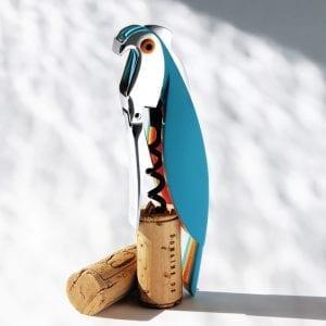 Alessi-parrot-corkscrew-cavatappi