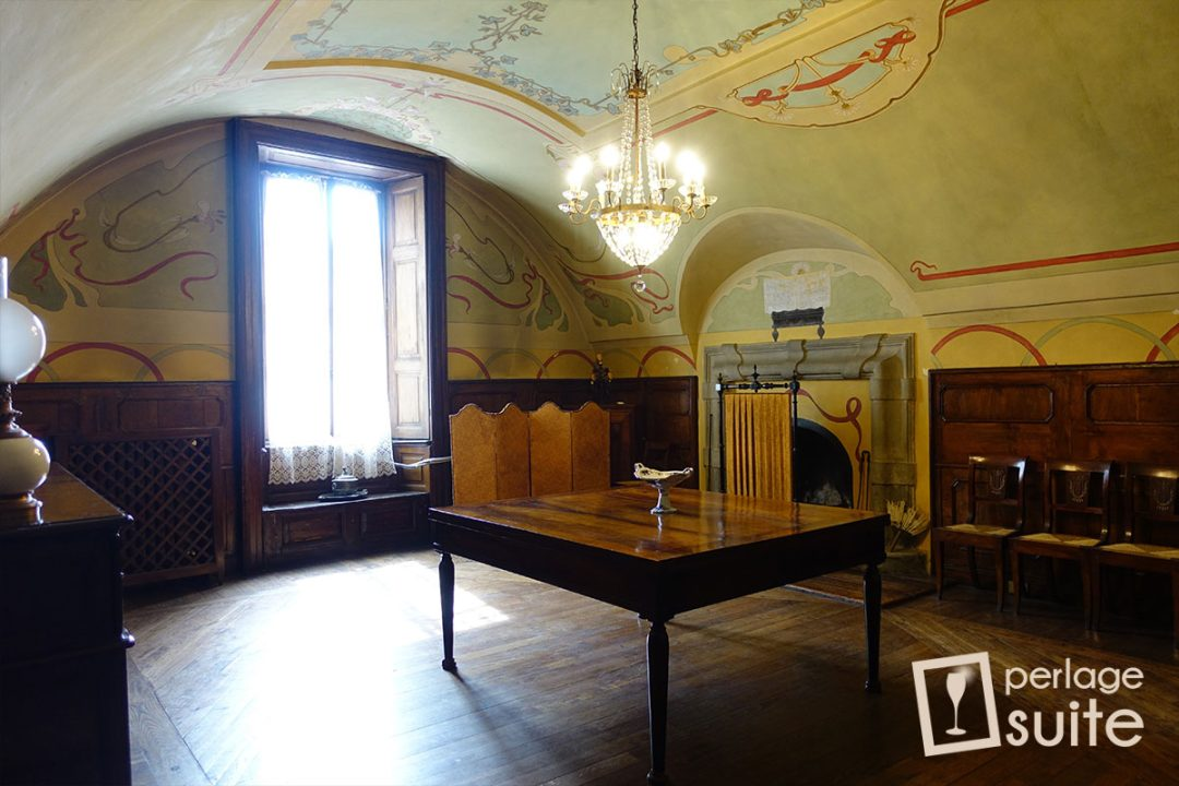 palazzo lana berlucchi borgonato