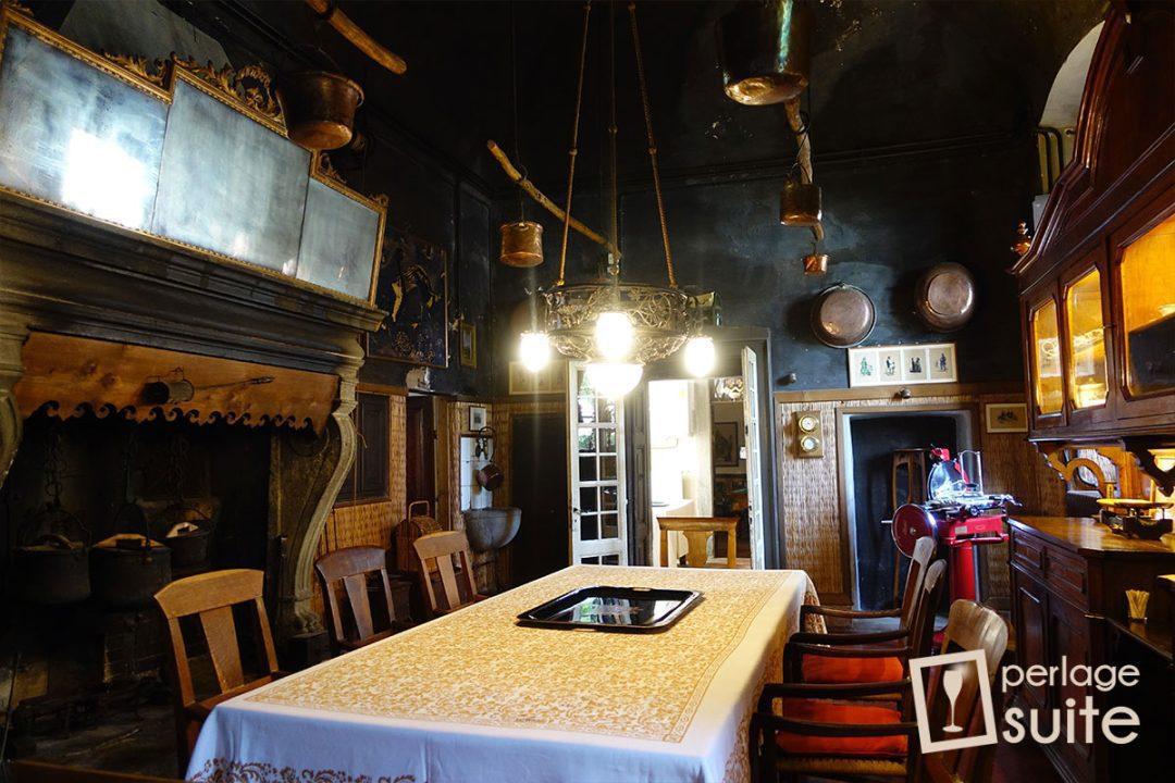 guido berlucchi palazzo lana cucina