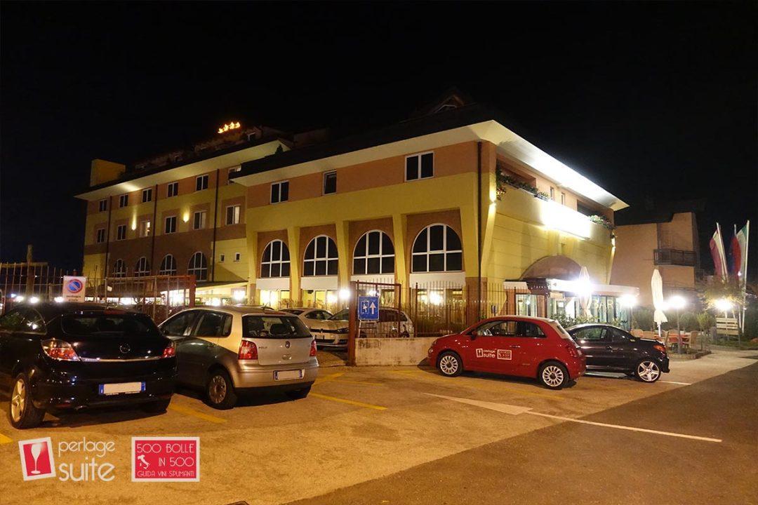 hotel sartori lavis
