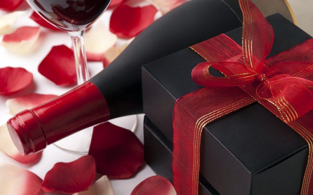 8 regali di Natale a tema vino per sommelier e winelover