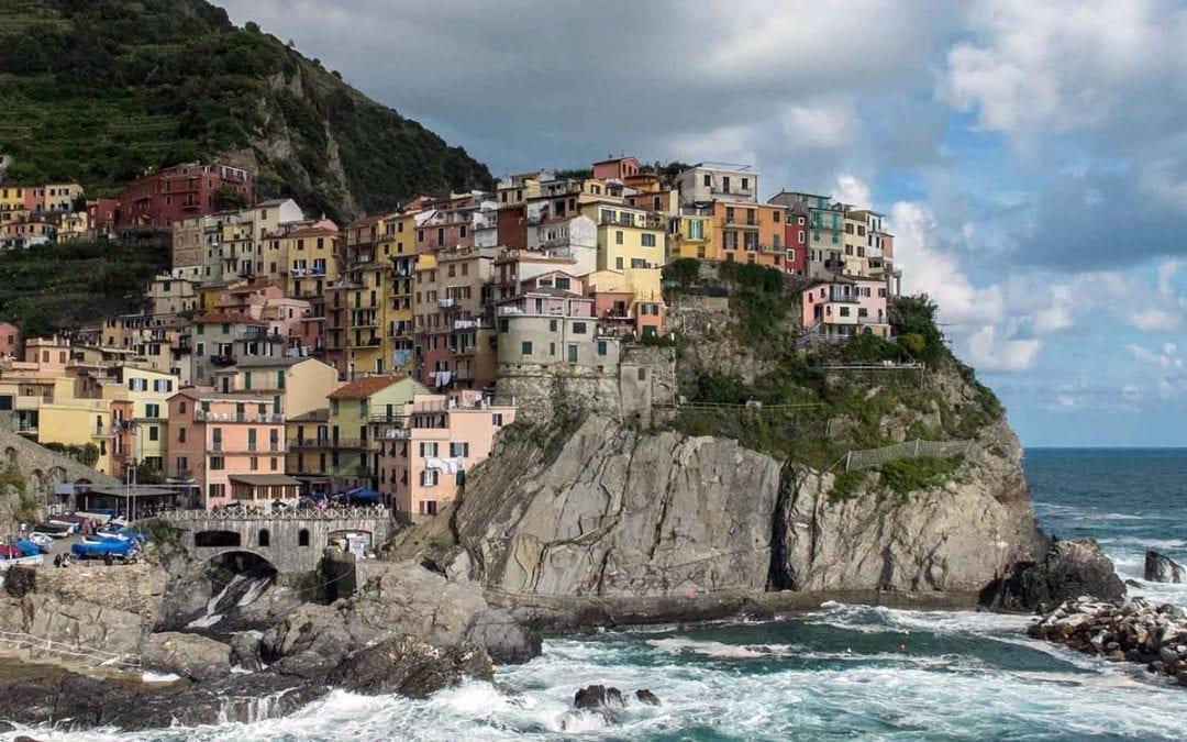 Liguria: dalla vite al vino tra storia, luoghi e cibi