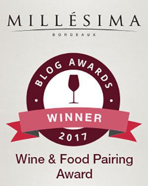 millesima blog awards 2017