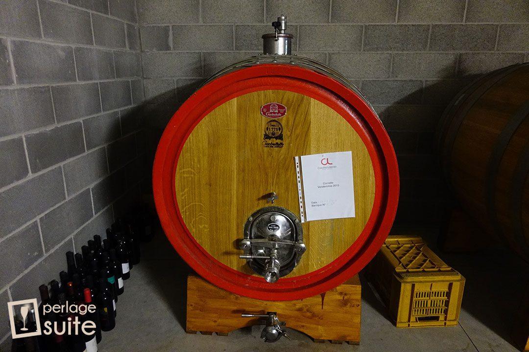 cascina lorenzo vini