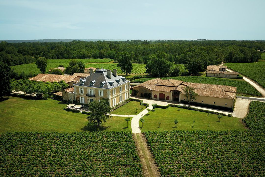 Chateau-Haut-Bailly