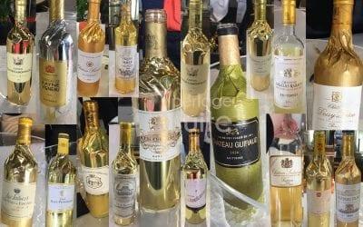Sauternes Barsac Crus: tutte le degustazioni della Primeurs 2016 a Bordeaux