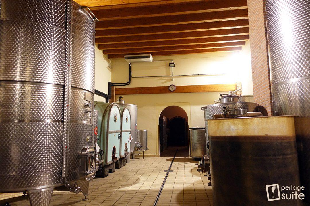 vini biologici cantina lazzari