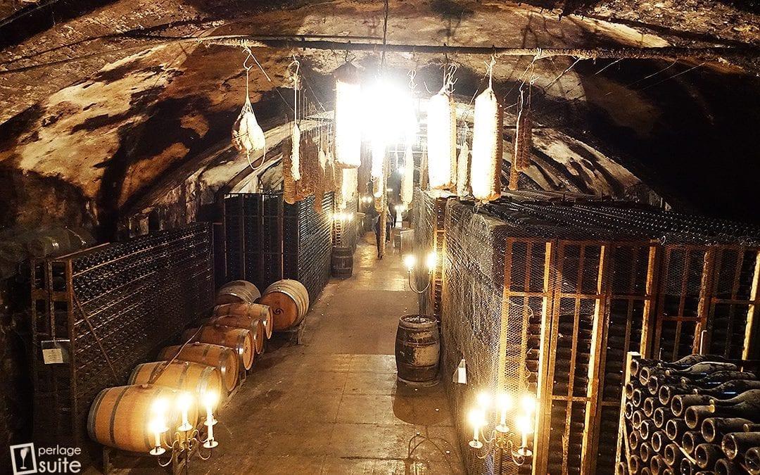 #ThinkSerravalle: un nuovo progetto (eno)turistico per la valle del Gavi