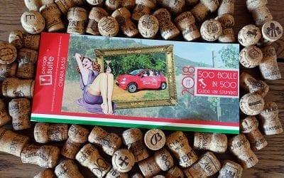 20 Spumanti Italiani che devi degustare assolutamente nel 2018