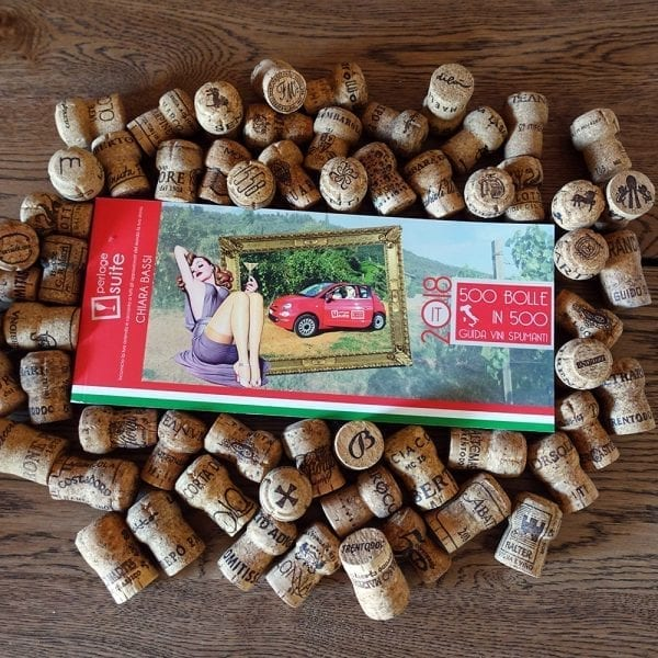 500 bolle in 500 guida vini spumanti dove comprare vino online