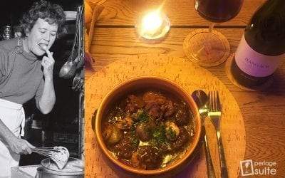 Boeuf Bourguignon di Julia Child: la ricetta perfetta in 10 passi