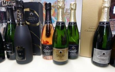 Emozioni oltre il Gusto: è #ilTempoDelleRose🌹 con Champagne Gardet