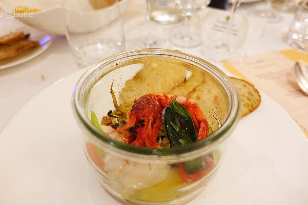 olio extra vergine chef beppe maffioli