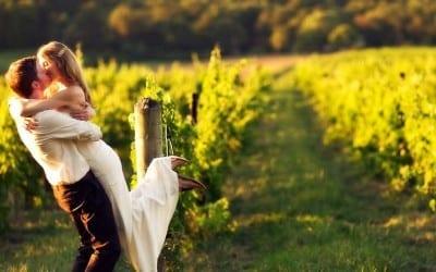 Wine Wedding: 10 idee per organizzare il tuo matrimonio diVino