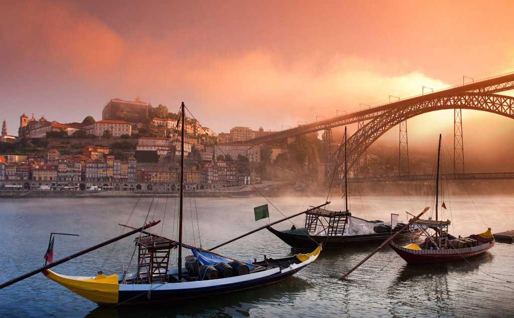 Vinho do Porto: in viaggio tra i segreti di Venere!