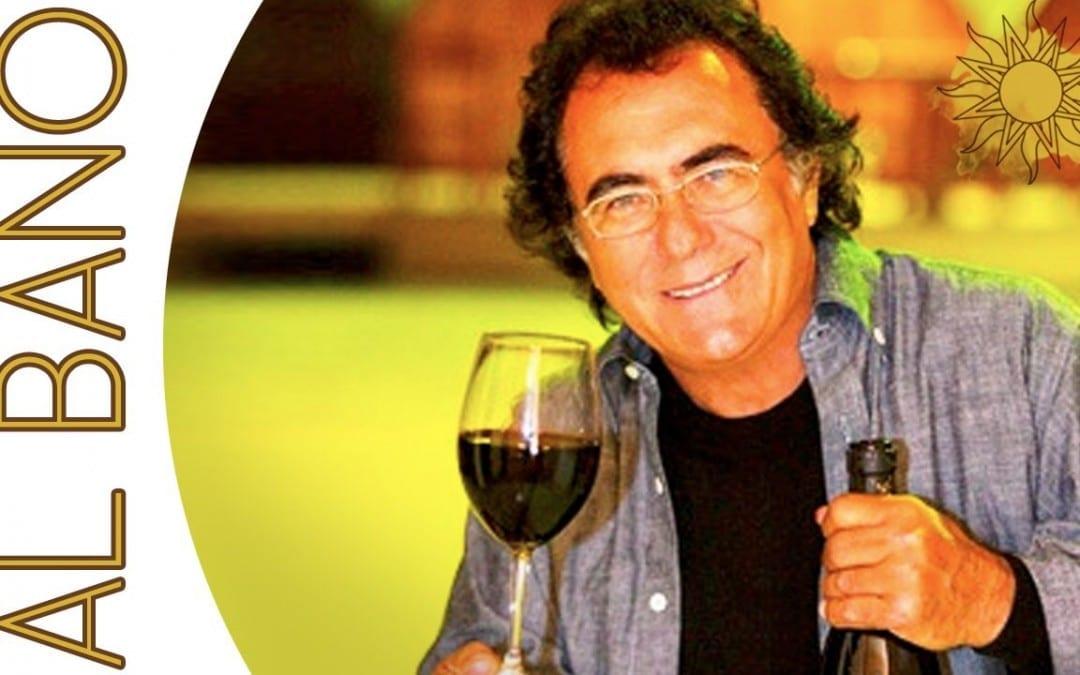 Al Bano: la moda di produrre vino tra scandalo e verità