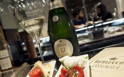 Il Mercato del Duomo di Milano – apre Berlucchi Franciacorta Lounge
