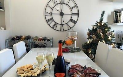 Pranzo post Natale in famiglia? Ho scelto Bellavista!
