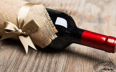 9 Regali di Natale a tema vino per sommelier e #winelover