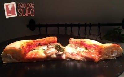 La ricetta della pizza napoletana… con una birra artigianale Cajun ghiacciata!