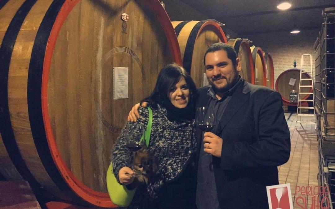 #WineDiary: 2 giorni a Barolo per cantine e ristoranti con Mr Art & Wine