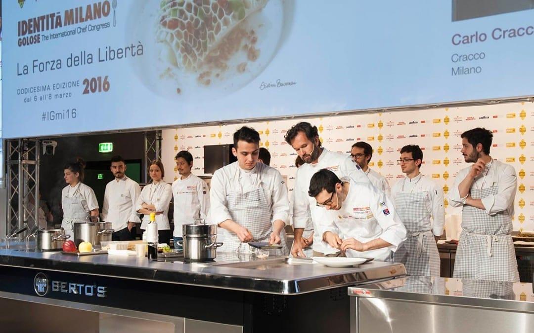 Identità Golose 2016: Milano protagonista della Cucina della Libertà