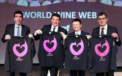 Speciale Cina: tendenze, moda e consumo del vino italiano