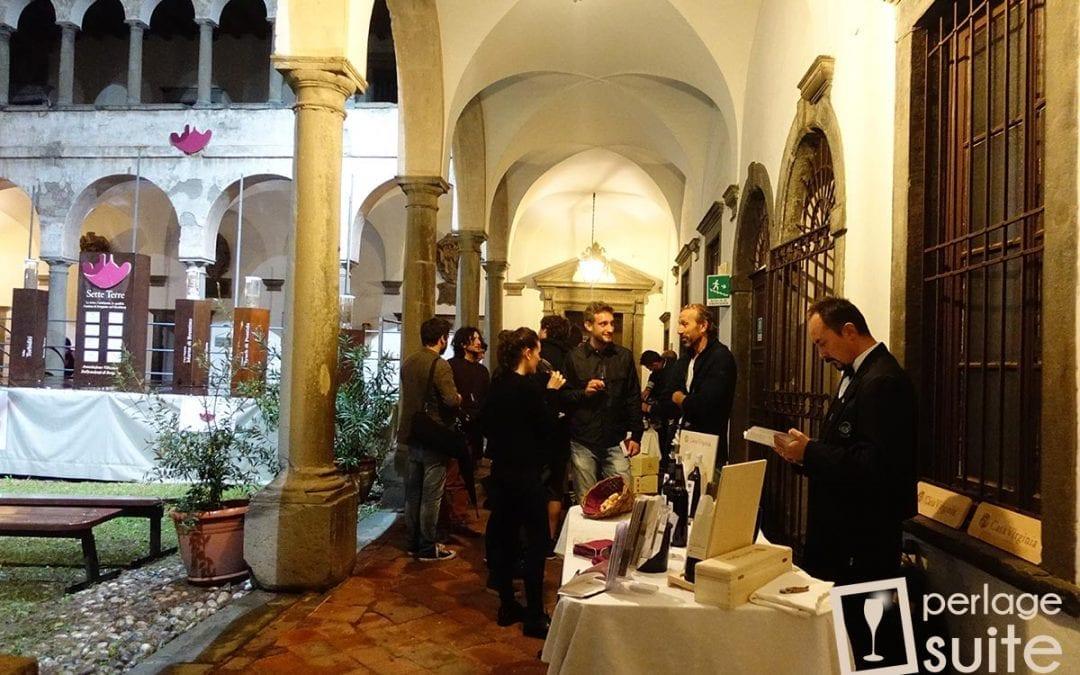 Sette Terre Wine Fest: una bellissima serata tra i vini bergamaschi!