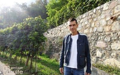 Cascina Lorenzo: c'erano una volta i vini dell'Alto Sebino, una ricetta e 3 blogger!