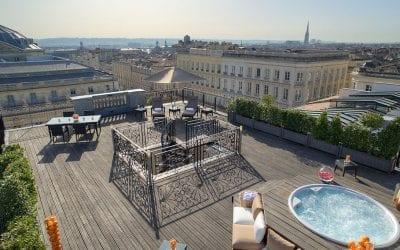 InterContinental Le Grand Hotel Bordeaux: conosci il tempio di Gordon Ramsay?
