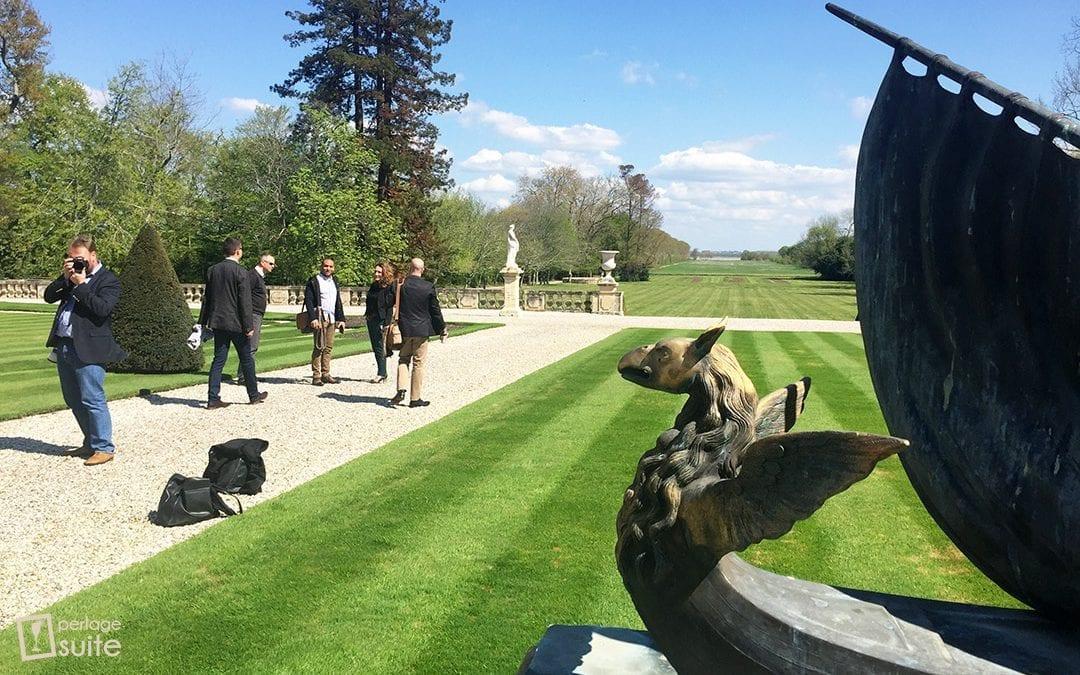 Millésima Blog Awards 2017: Conosci Château Beychevelle?