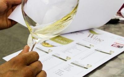 Chianti Classico: Felice di vedermi nella giuria del Wine Contest di Capannelle?