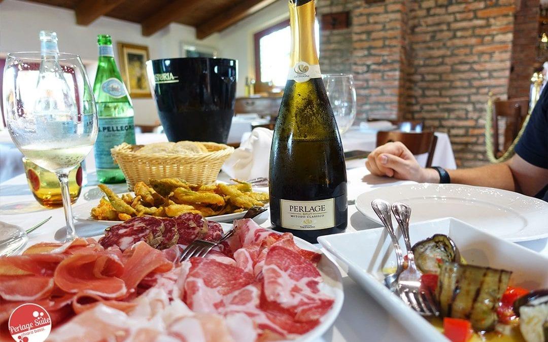 I vini della Cantina Valtidone al Ristorante Le Proposte: l'abbinamento perfetto della tradizione piacentina
