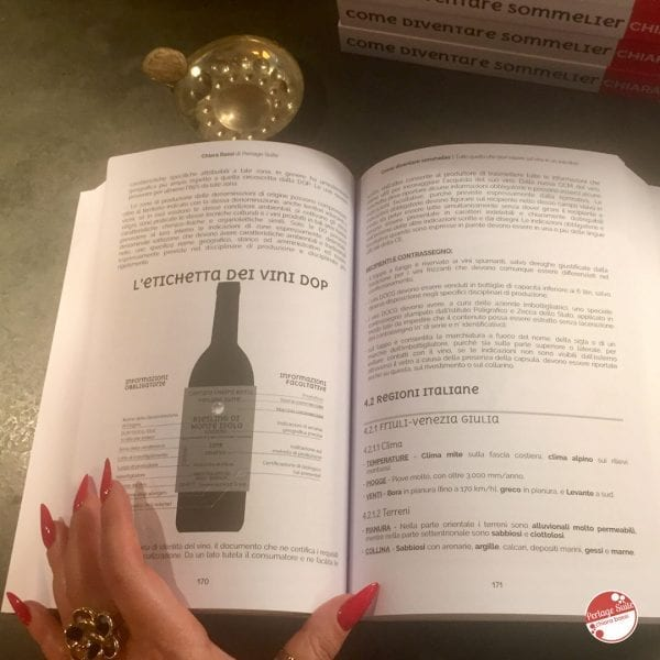 how to become a book sommelier chiara bassi