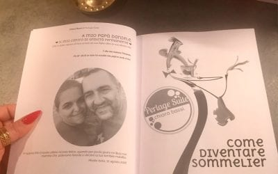 Come diventare Sommelier libro: presentazione della seconda edizione