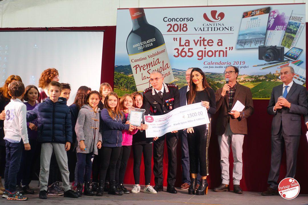 picchio-rosso-vino-novello-cantina-valtidone-premiazione-scuole