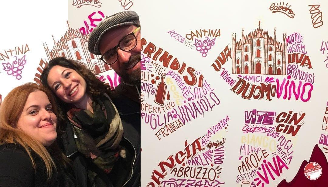 Vivite a Milano: tu cosa ne pensi del vino cooperativo?