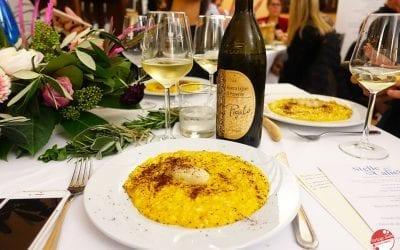 Stelle & Calici: vini liguri e prodotti locali con lo Chef Tommaso Arrigoni