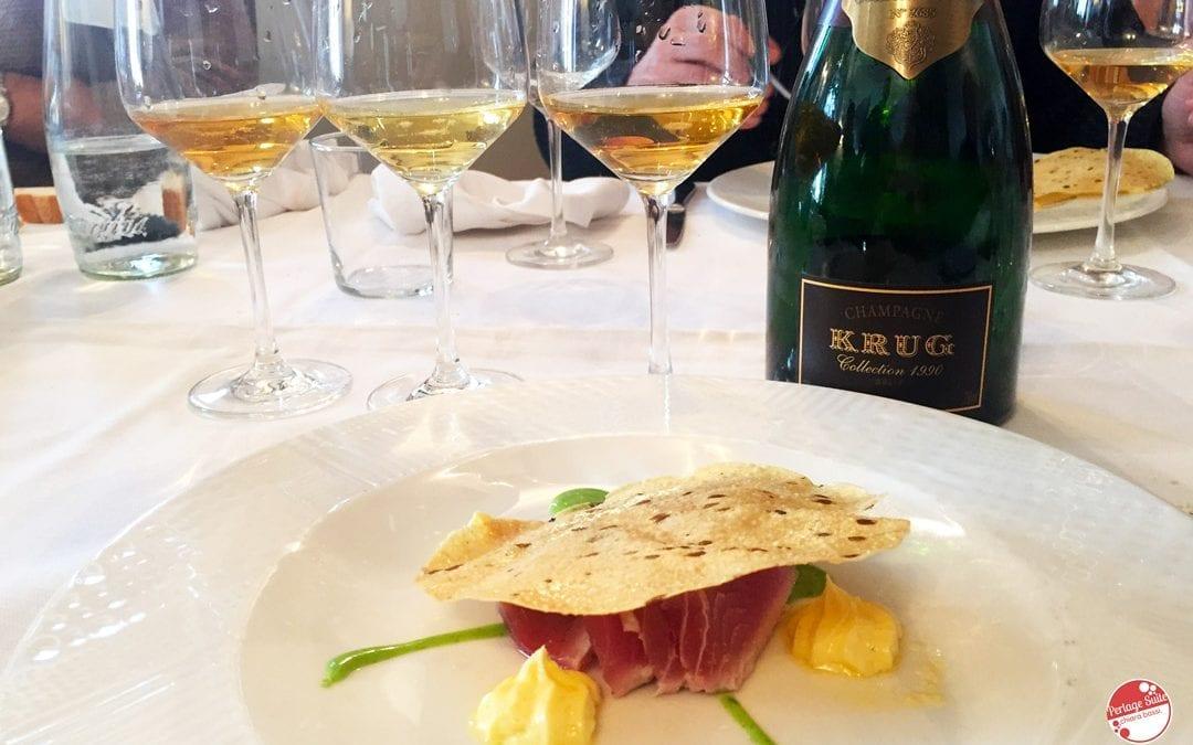 Vini francesi: questi 6 Champagne ti stupiranno