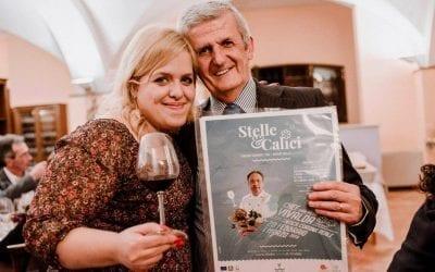 Stelle & Calici: vini liguri e prodotti locali con lo Chef Gian Piero Vivalda
