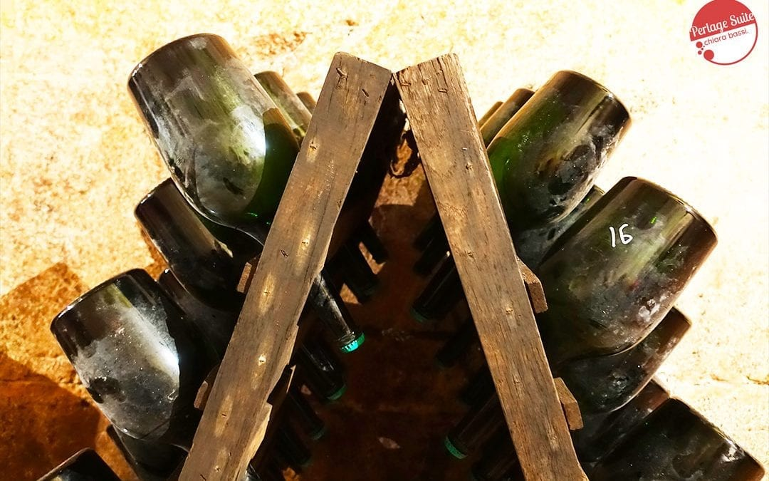 spumante metodo classico champagne laurent perrier reims