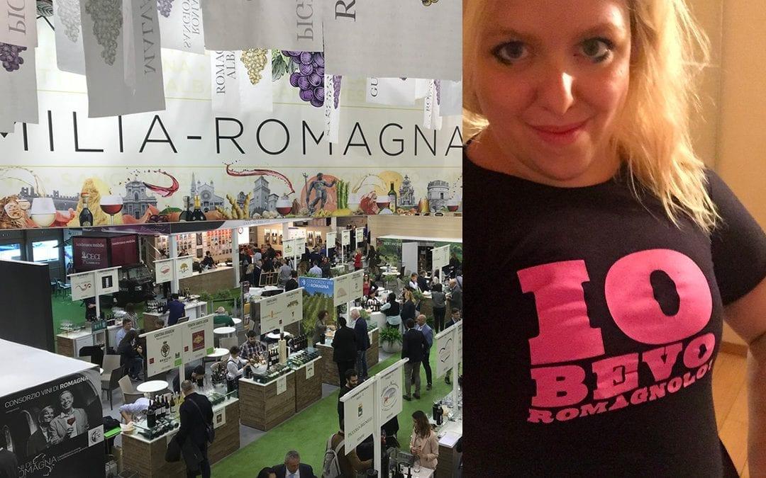 Vinitaly 2019: 8 vini dell'Emilia-Romagna da scoprire