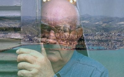 """Camilleri: un vino, tra i """"Miracoli di Trieste"""", per la sua morte"""